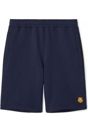 Kenzo Mænd Chinos - TIGER CREST CLASSIC SHORT