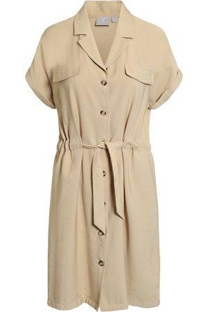 B. COPENHAGEN Kvinder Casual kjoler - Kjole - Safari - 48