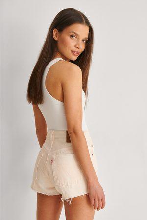 Levi's Kvinder Shorts - 501 Shorts
