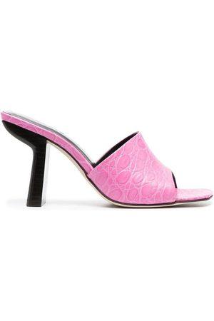By FAR Kvinder Pumps sandaler - Leather Mules