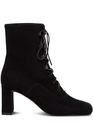 By Far Claude Suede Boots