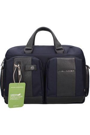 Piquadro Mænd Laptop Tasker - Briefcase