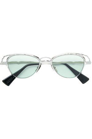 KUBORAUM Mænd Solbriller - Round sunglasses
