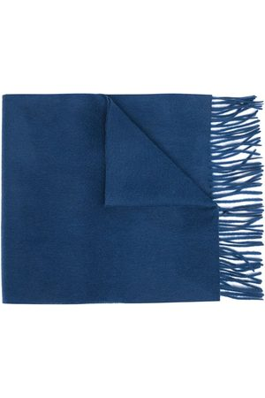 MULBERRY Tørklæder - Tørklæde i kashmir 30 x 195