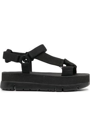 Camper Kvinder Pumps sandaler - Oruga Up sandaler med plateausål