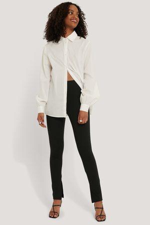 NA-KD Kvinder Leggings - Bukser