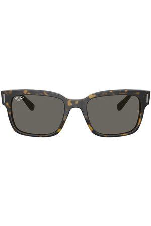 Ray-Ban Mænd Solbriller - Jeffrey solbriller med firkantet stel