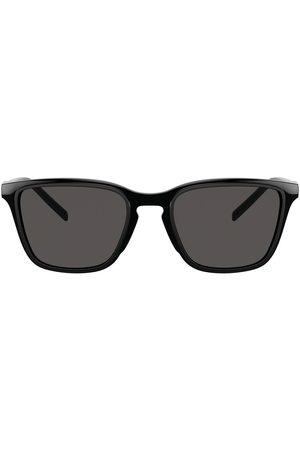 Dolce & Gabbana Mænd Solbriller - Solbriller med firkantet stel