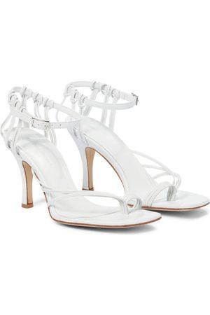 CHRISTOPHER ESBER Kvinder Pumps sandaler - Leather sandals