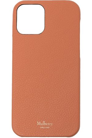 Mulberry Mobil Covers - Klassisk-grynet iPhone 12 cover
