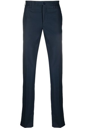 Incotex Mænd Chinos - Slim-cut chino trousers