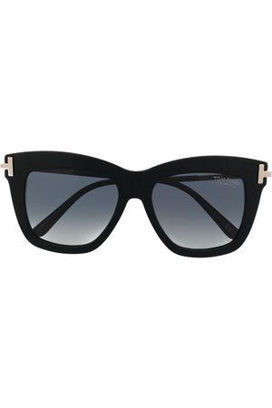 Tom Ford Cat eye-solbriller