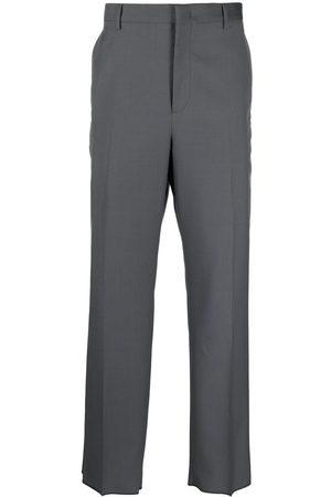 Valentino Mænd Habitbukser - Side-stripe tailored trousers