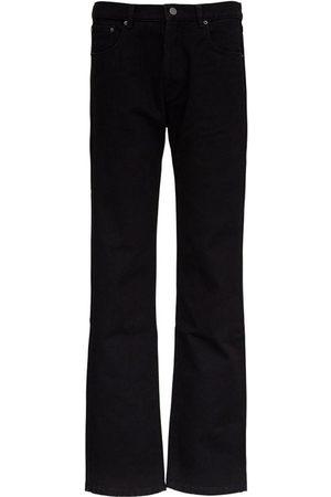 Kenzo Regular Denim Jeans