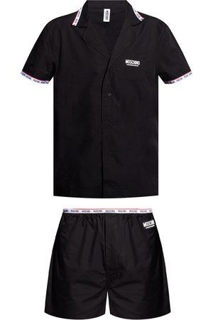 Moschino Two-piece pyjamas