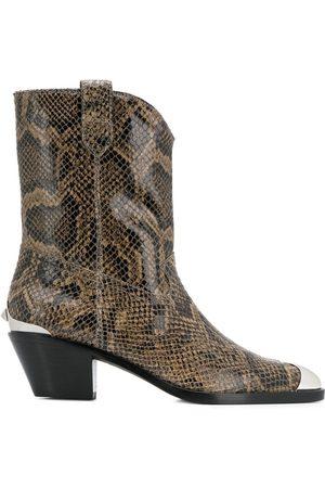 Ash Hæle støvler