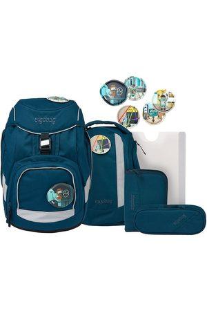 Ergobag Rygsække - Skoletaskesæt - Pack - RobotBear
