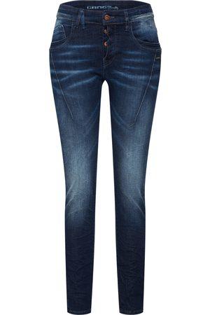 Gang Kvinder Slim - Jeans