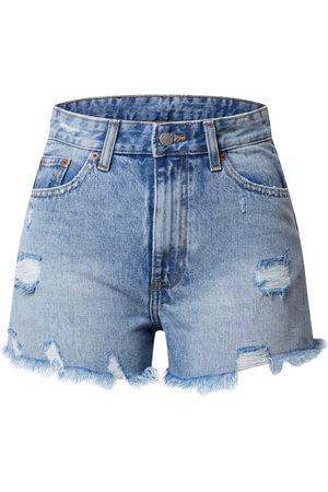 Dr Denim Kvinder Bukser - Jeans 'Skye