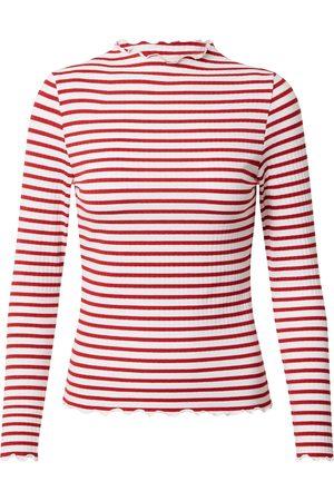 ONLY Kvinder Langærmede skjorter - Shirts 'EMMA