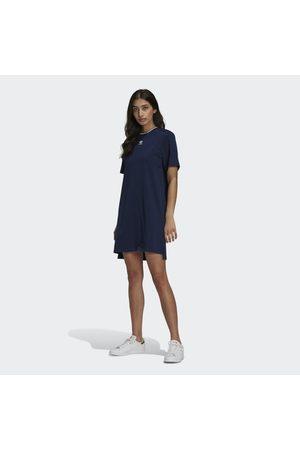 adidas T-shirt-kjole