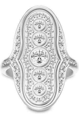 Julie Sandlau Kvinder Ringe - Mermaid Ring