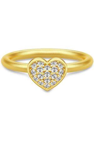 Julie Sandlau Kvinder Ringe - Pure Heart Ring