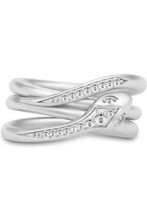 Julie Sandlau Kvinder Ringe - Boa Ring