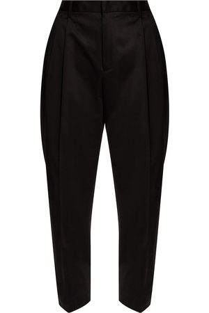 Woolrich Trousers with darts