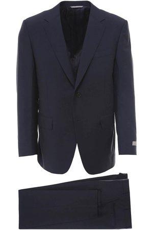CANALI Suit L11280AM30110