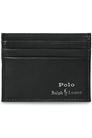 Polo Ralph Lauren Mænd Punge - Credit Card Holder Black
