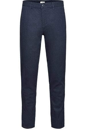 Esprit Mænd Chinos - Pants Woven Chinos Bukser