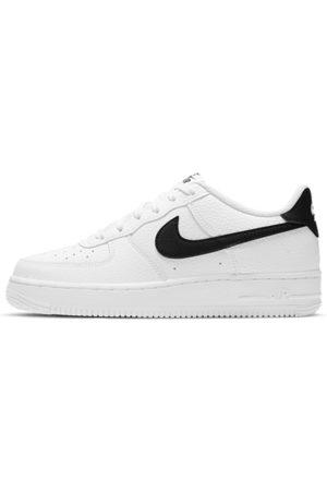 Nike Sneakers - Air Force 1-sko til store børn