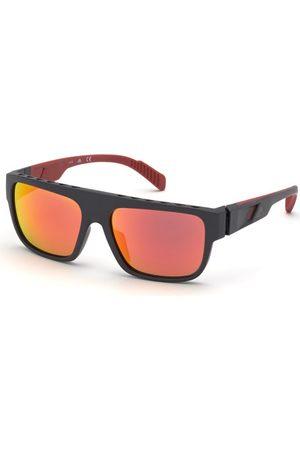 adidas Mænd Solbriller - SP0037 Solbriller