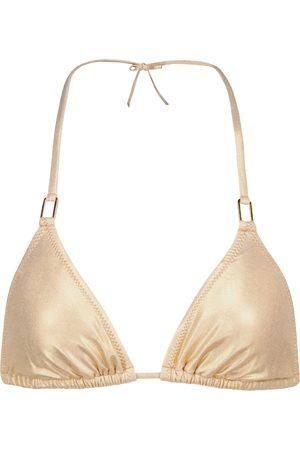 Melissa Odabash Kvinder Bikinier - Exclusive to Mytheresa – Cancun bikini top
