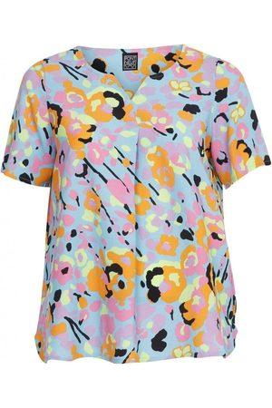 Pont Neuf Abeline blouse