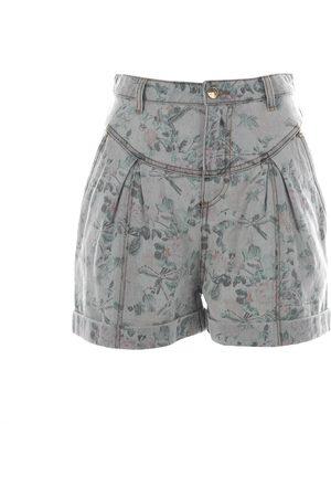 Chiara Ferragni Kvinder Shorts - Shorts