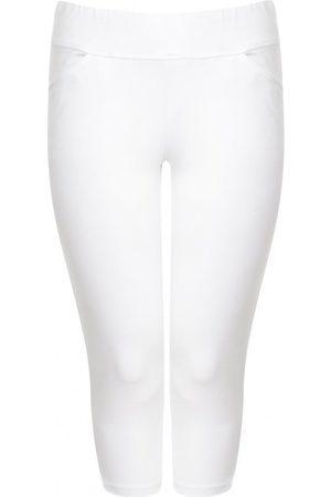 Pont Neuf Kvinder Leggings - Liv-Ann leggings