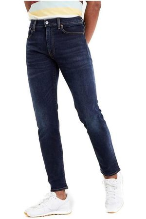 Levi's Kvinder Skinny - Pantalon Slim Taper Shake