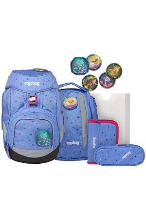 Ergobag Rygsække - Skoletaskesæt - Pack - AdoraBearl