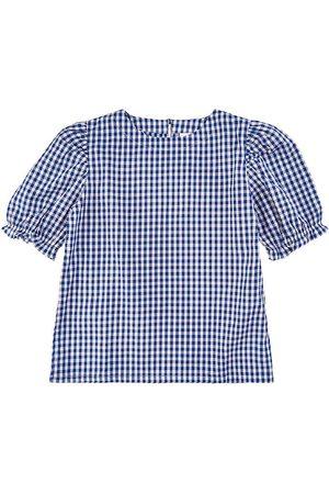 The New T-shirt - Union - Navy Blazer m. Tern