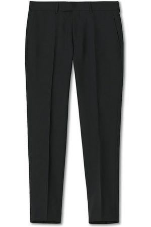 Tiger of Sweden Mænd Habitbukser - Tordon Wool Suit Trousers Black