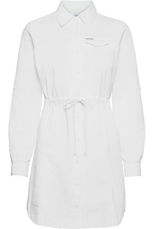 Columbia Kvinder Tunika kjoler - Silver Ridge Novelty Dress Tunika