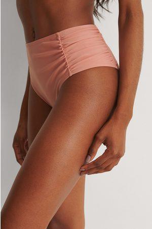NA-KD Kvinder Bikinier - Genanvendt Bikiniunderdel