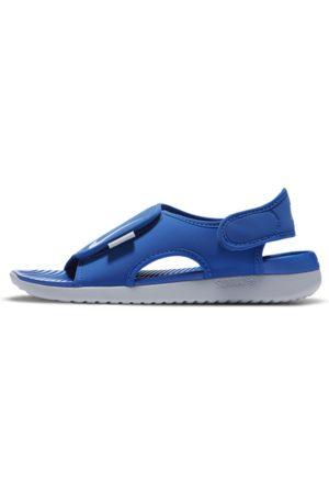 Nike Sandaler - Sunray Adjust 5 V2-sandaler til små/store børn