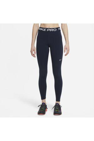 Nike One-leggings med mellemhøj talje til kvinder