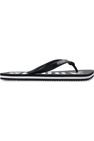 Palm Angels Flip-flops with logo