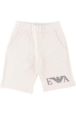 Emporio Armani Shorts - Shorts