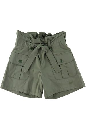 Emporio Armani Shorts - Shorts - Army