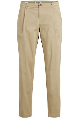JACK & JONES Bill Rico Cropped Akm Chinos Mænd